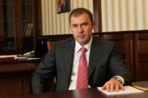 Алексей Лелюк, акционер «Полтавагаз» и бывший регионал, пытается захватить «Экометан»