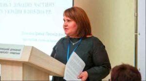 Глава налоговой Донецкой области Ирина Долозина: многомиллионные «скрутки» НДС, фальшивые акцизные марки из «ДНР» и торговля с террористами