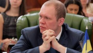 У Дзензерского открылся «кредитный» фронт