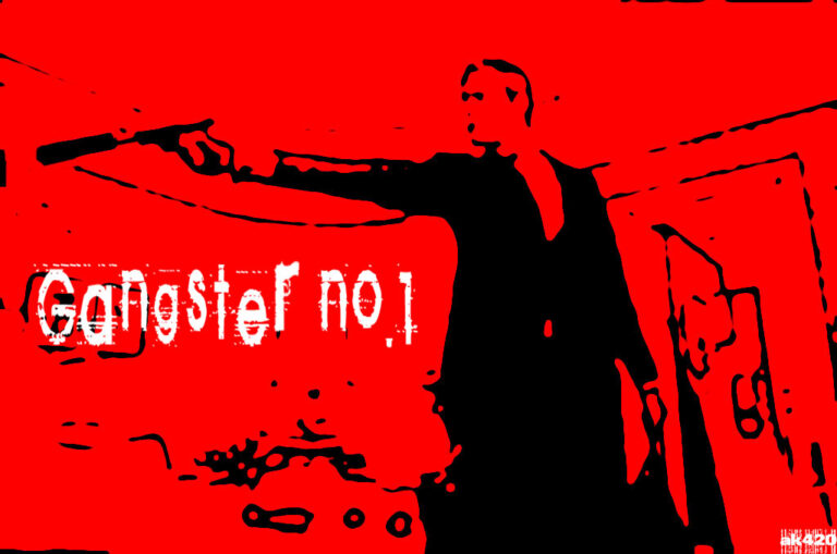 gangster no 1 by king stoned