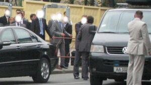 Тайны Госохраны: пулемет президента США и охрана для наших VIP