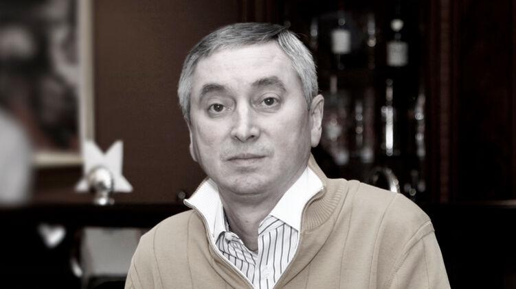 igor ahmetov