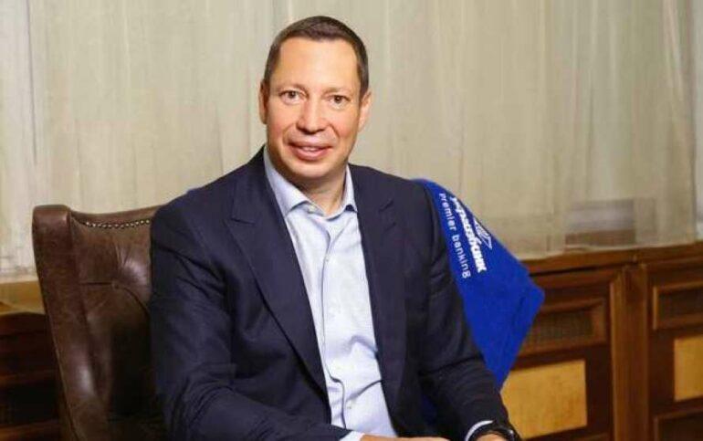 Как Кирилл Шевченко ограбил «Терра-банк»