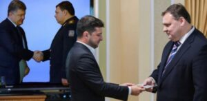 Не слишком ли много провалов у главы СВРУ Валерия Кондратюка? Это провалы – или задание такое?