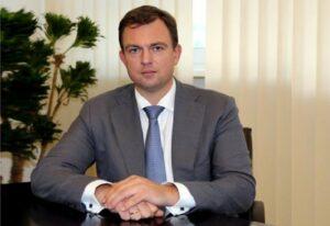 «План ГОЭЛРО» Всеволода Ковальчука: как грабят украинскую энергетику