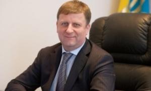 Насиров, Государственная продовольственно-зерновая компания, Лавринчук и подельники
