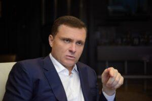 """""""Яйце Льовочкіна"""": Як екс-регіонал профінансував звільнення Каськіва"""