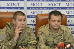 Тройное убийство в Великой Новоселке и «патриотический» террор от Семенченко и Манько