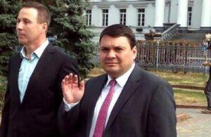 Первый зам главы Полтавской ОГА Андрей Писоцкий тянет шефа на дно