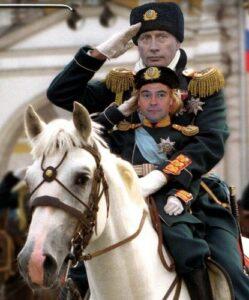 Медведев создал Руссинтерн