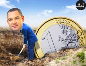 Как ГФС «просрала» 10 миллионов ЕВРО на реконструкцию таможенных постов, и кто за это ответит?