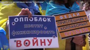Королевская, Федай и другие активисты «русской весны» 2017