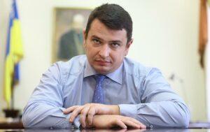 «Даже если насосала»: в сеть слили резонансные признания главы НАБУ Сытника