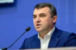 Тарасюк назначен председателем НРКЭКП по протекции олигарха Пинчука