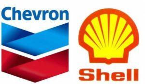 Не война, а коррупция – причина ухода Shell и Chevron Эколог рассказала, как «хороший парень Коля» и друг Президента стали «наследниками» газовых схем Януковича