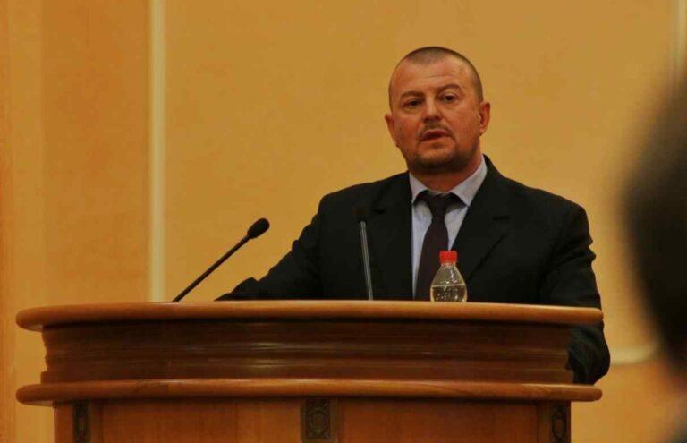 Глава «муниципальной варты» Одессы Кузнецов вымогает деньги у бизнесменов через благотворительный фонд