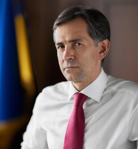 Можливий майбутній прем'єр Любченко міг бути причетний до «скруток» на 30 мільярдів гривень — ЗМІ