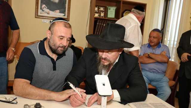 Фірми з орбіти «Наріка» та учасника «ОЗУ Савлохова» обшукали по справі злодіїв в законі «Умки» та «Лаші Свана»