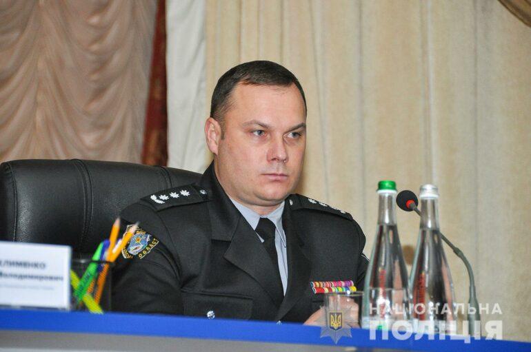 Человек Сосиновича — Иван Виговский может стать начальником полиции Киева
