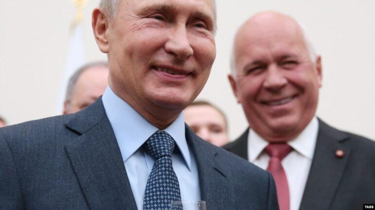 ОГХК поставляет титановую руду российской «ВСМПО-АВИСМА» Чемезова