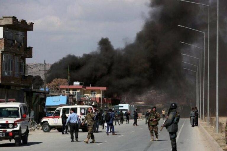 Террористический акт в Кабуле на руку Талибан: российские пропагандисты помогут!