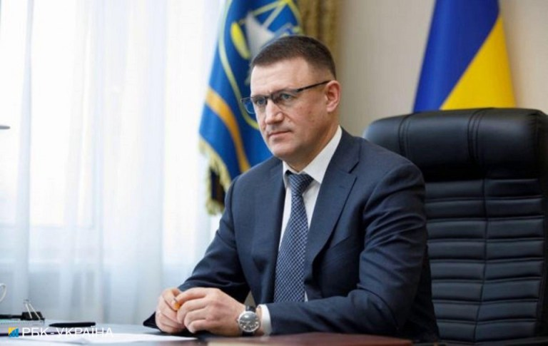 Знайомтесь: майбутній директор БЕБ Вадим Мельник