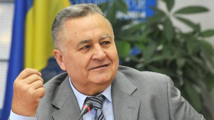 Пішов з життя Євген Кирилович Марчук, вчитель, колега, друг…