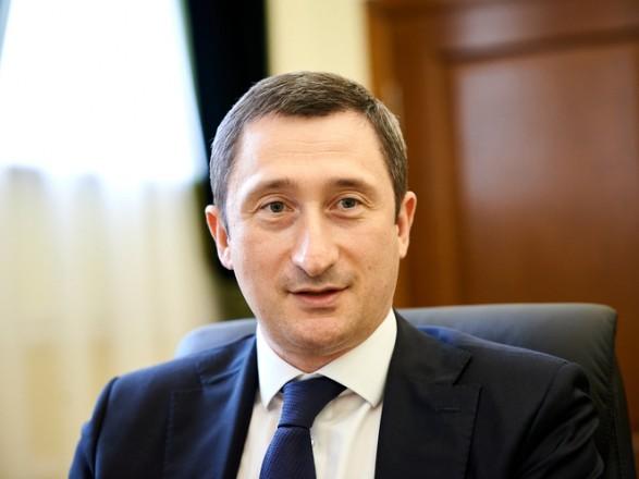 Как министр Алексей Чернышов осваивает теневые потоки Минрегиона