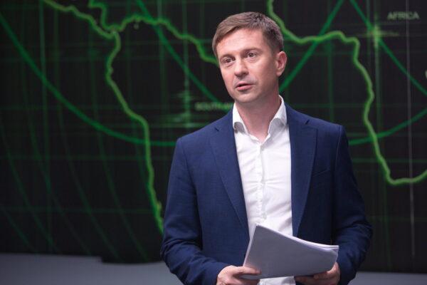 Статья Time об «Азове»: Спецслужбы РФ подрывают переговоры Зеленского и Байдена – Данилюк