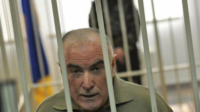 Пожизненно заключённые. Самый строгий приговор в Украине. Без права пересмотра. Интервью с Пукачем