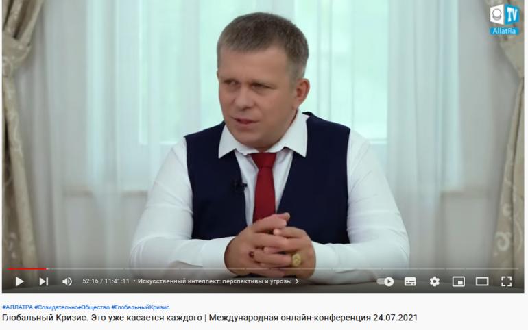 Секта путинопоклонников под руководством Данилова пустила корни в США