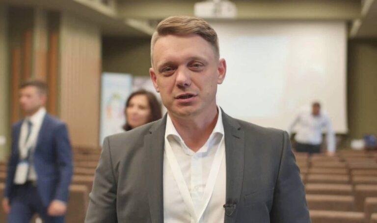 Евгений Мецгер, очередной вор и быдло из «любих друзів» Зеленского