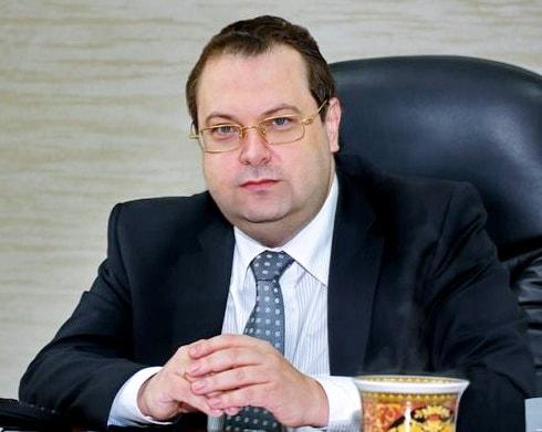 У Одессы появился новый «смотрящий» от Шефира и синагоги – Вадим Мороховский